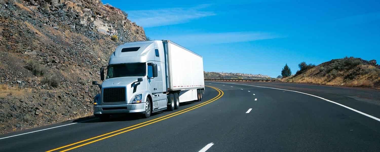 Mexico Cross-Border Truckload